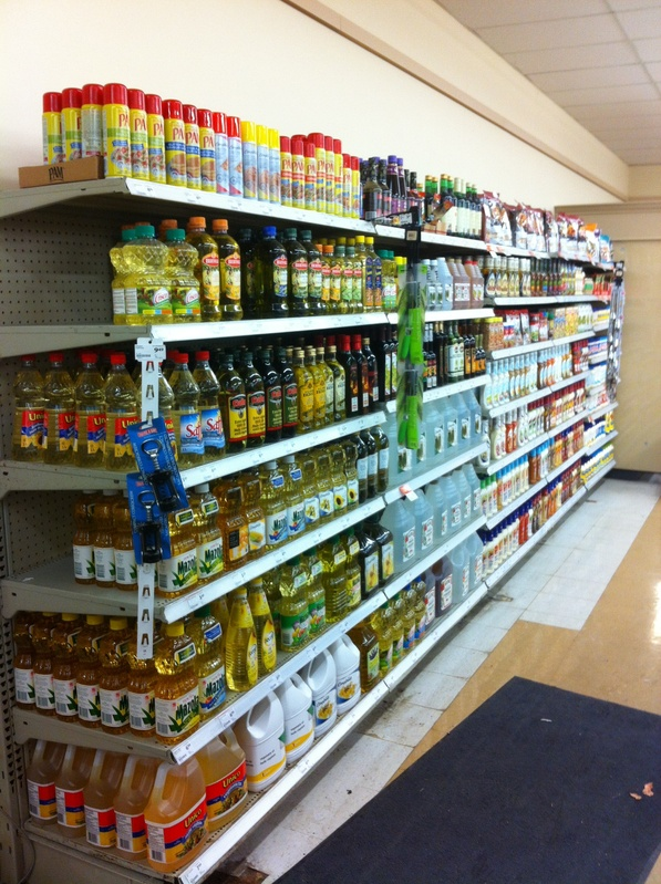 Foodland - St Mary's, ON (after)